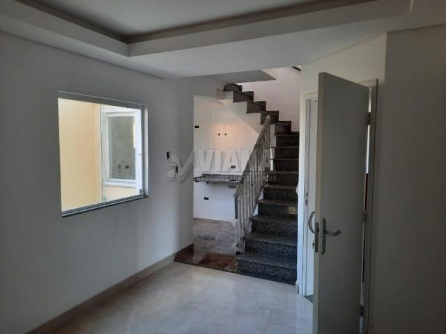 Apartamento à venda em Campestre, Santo andré cod:58575 - Foto 18