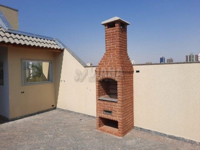 Apartamento à venda em Campestre, Santo andré cod:58575 - Foto 3