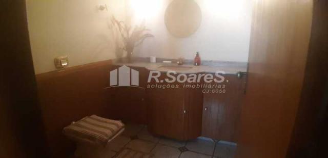Apartamento à venda com 4 dormitórios em Tijuca, Rio de janeiro cod:JCAP40056 - Foto 10