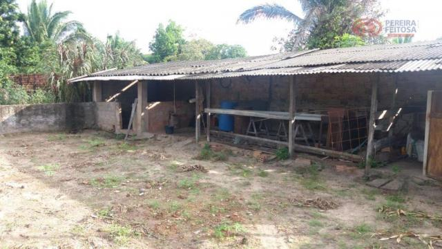 Chácara à venda, 13500 m² por R$ 700.000,00 - Pindaí - Paço do Lumiar/MA - Foto 12