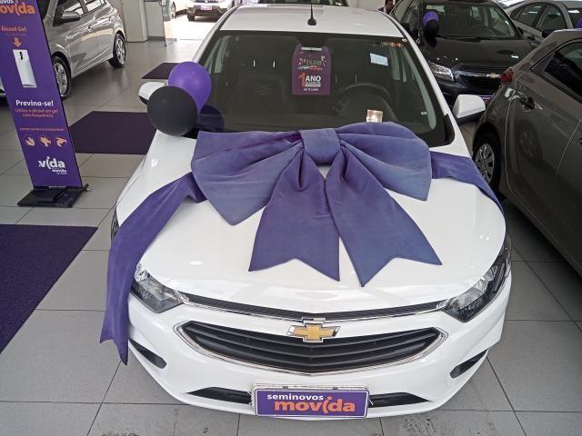 Chevrolet Prisma 1.4 SPE/4 Eco LT - Foto 9