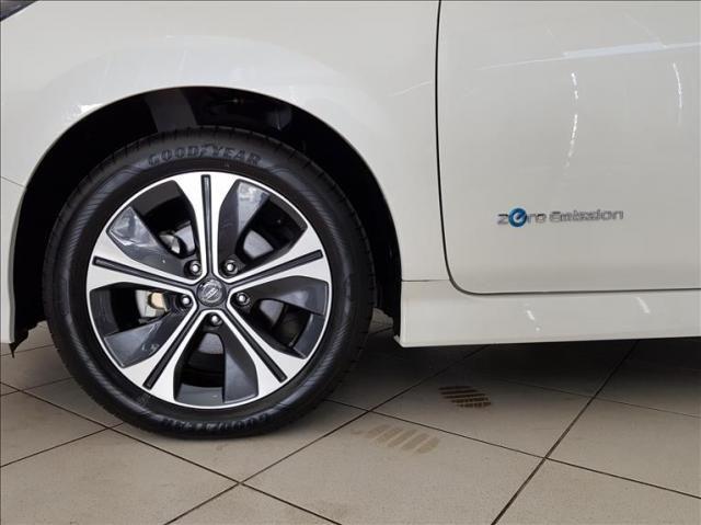 Nissan Leaf b1 40 - Foto 12