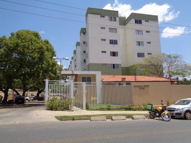Apartamento à venda, 2 quartos, 1 vaga, Pedra Mole - Teresina/PI - Foto 10