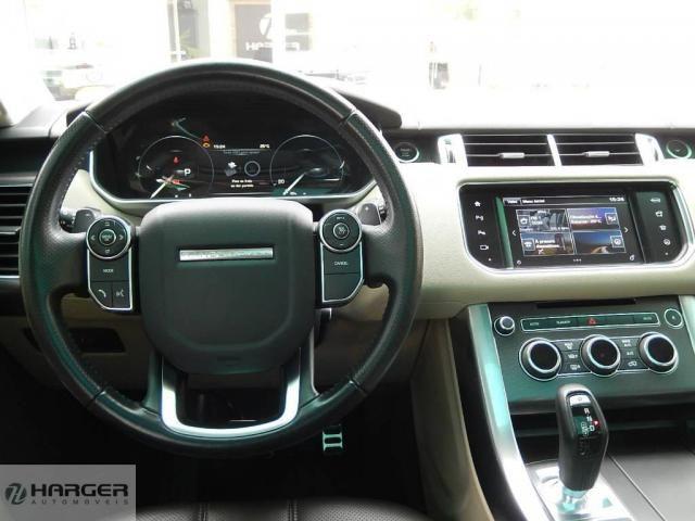 Land Rover Range Rover Sport HSE  - Foto 7