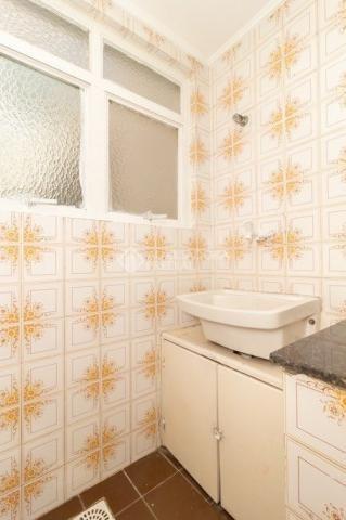 Kitchenette/conjugado para alugar com 1 dormitórios em Santana, Porto alegre cod:228643 - Foto 13