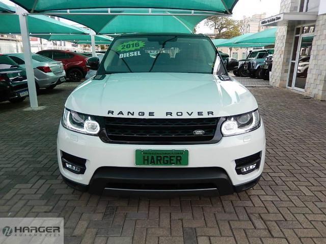Land Rover Range Rover Sport HSE  - Foto 9