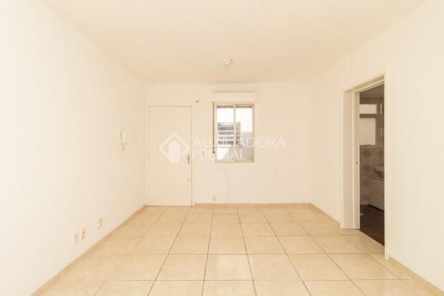 Kitchenette/conjugado para alugar com 1 dormitórios em Santana, Porto alegre cod:228643 - Foto 4