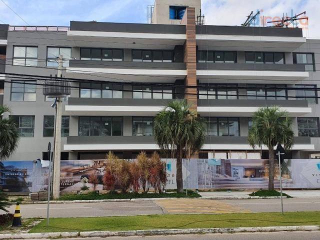 Apartamento com 3 dormitórios à venda, 285 m² por R$ 3.721.000,00 - Jurerê Internacional - - Foto 12