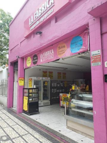 Vila Isabel Lojão 600,00m² 28 de Setembro Vendo - Foto 2
