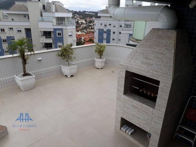 Cobertura com 4 dormitórios à venda, 206 m² por R$ 1.250.000,00 - Parque São Jorge - Flori - Foto 2