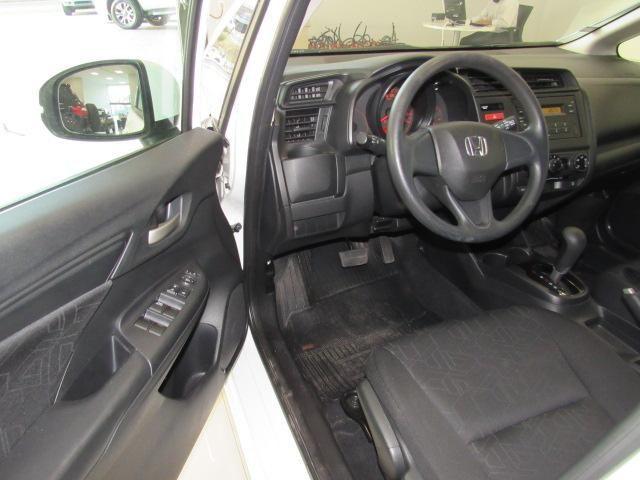 Honda Fit 1.5 16v LX CVT (Flex) - Foto 11