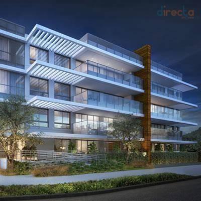 Apartamento com 3 dormitórios à venda, 285 m² por R$ 3.721.000,00 - Jurerê Internacional - - Foto 2
