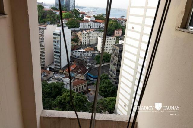 Centro Avenida Presidente Vargas 590 sala 22,00m² locação - Foto 8