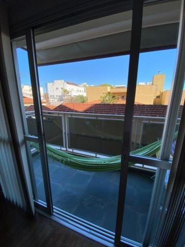 Apartamento à venda com 3 dormitórios em Vila monteiro, Piracicaba cod:V138676 - Foto 5