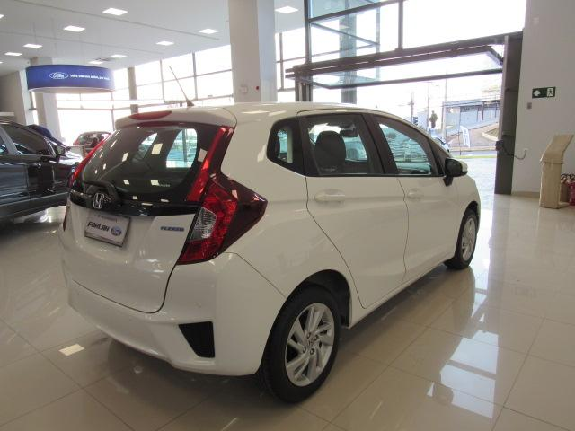 Honda Fit 1.5 16v LX CVT (Flex) - Foto 5