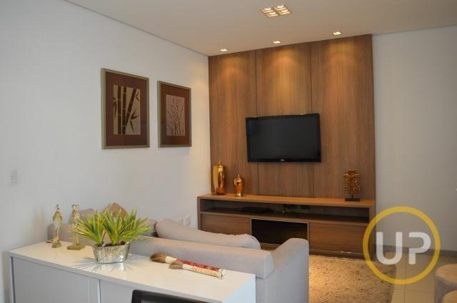 Apartamento em Ouro Preto - Belo Horizonte