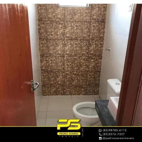 Apartamento com 3 dormitórios à venda, 70 m² por R$ 340.000 - Jardim Cidade Universitária  - Foto 5
