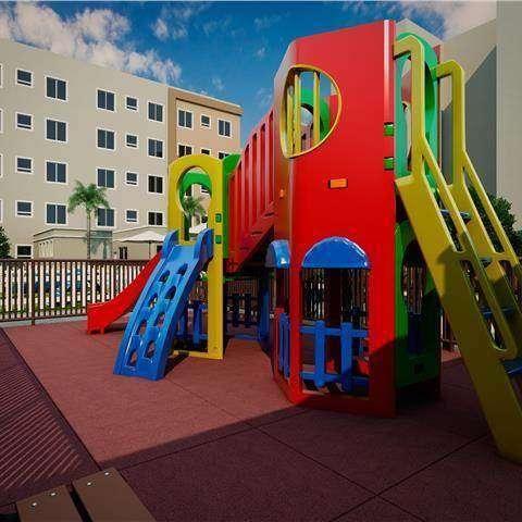 Gran Club - Apartamento 2 quartos em Goiânia, GO - ID4108 - Foto 5