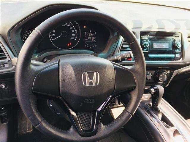 Honda Hr-v 1.8 16v flex lx 4p automático - Foto 13