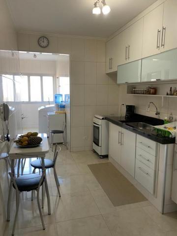 Apartamento à venda com 3 dormitórios em Vila monteiro, Piracicaba cod:V138676 - Foto 10