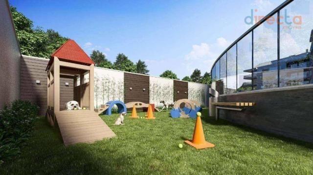 Cobertura à venda, 174 m² por R$ 1.891.018,00 - Jurerê Internacional - Florianópolis/SC - Foto 14