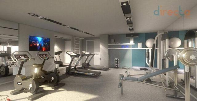 Cobertura à venda, 174 m² por R$ 1.891.018,00 - Jurerê Internacional - Florianópolis/SC - Foto 10
