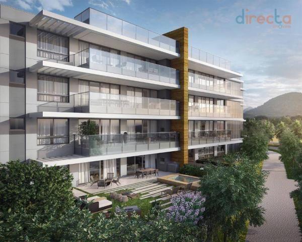 Apartamento com 3 dormitórios à venda, 285 m² por R$ 3.721.000,00 - Jurerê Internacional - - Foto 7