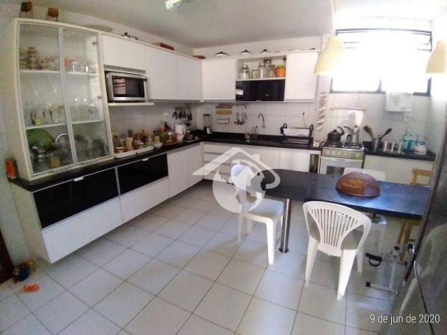 Casa com 5 dormitórios para alugar, 350 m² por R$ 6.000,00/mês - São José - Aracaju/SE - Foto 17