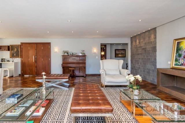 Apartamento com 3 dormitórios à venda, 324 m² por R$ 1.080.000,00 - Centro - Curitiba/PR - Foto 7