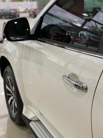 "Mitsubishi Pajero Sport 2.4 HPE Turbo 2019 / 2020. "" Melhor Avaliação no Semi- Novo."" - Foto 11"