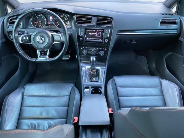 Volkswagen Golf GTI - Foto 10