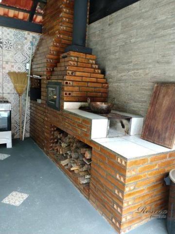 Chácara com 3 dormitórios à venda, 24200 m² por R$ 650.000,00 - Capituva - Morretes/PR - Foto 19