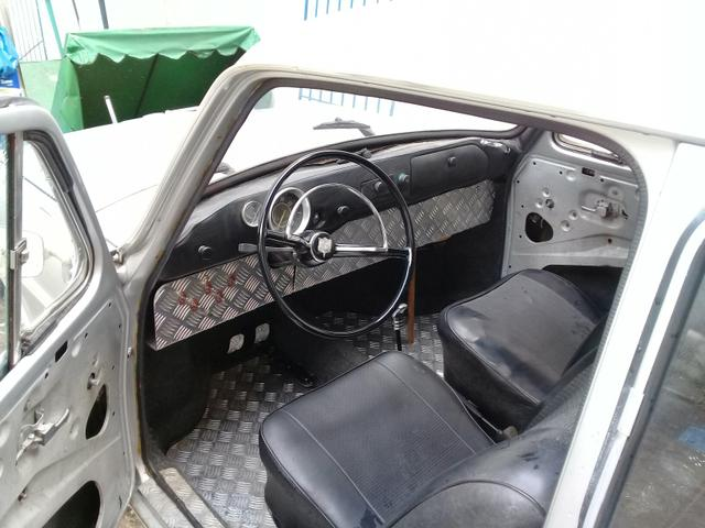 Variante frente alta 1970 - Foto 2