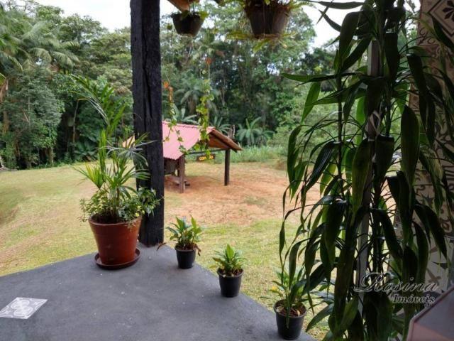 Chácara com 3 dormitórios à venda, 24200 m² por R$ 650.000,00 - Capituva - Morretes/PR - Foto 18