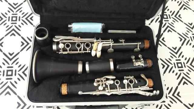Clarinete sib - Foto 2
