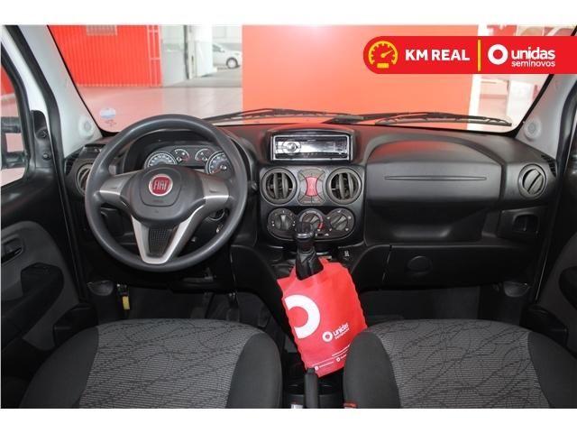 Fiat Doblo 1.8 mpi essence 7l 16v flex 4p manual - Foto 7