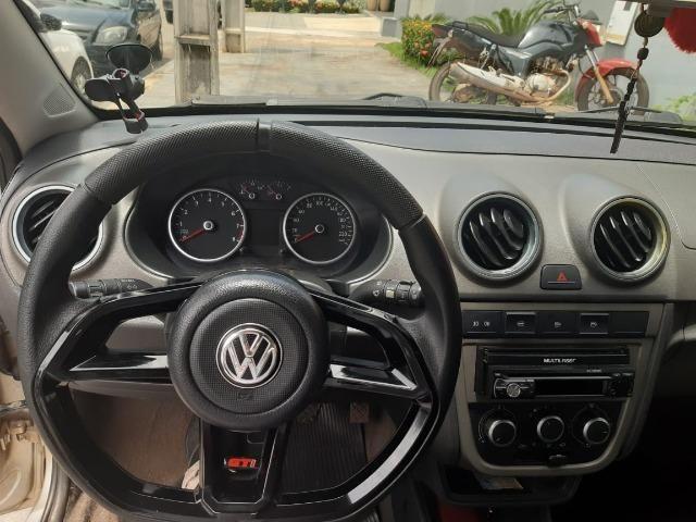 Voyage Confortline 1.6 - 2010/2011 - Foto 2