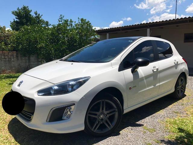 Vendo Peugeot 308 Quiksilver - Foto 2