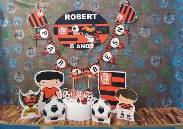 Kit decoração prático 70,00 reais - Foto 3