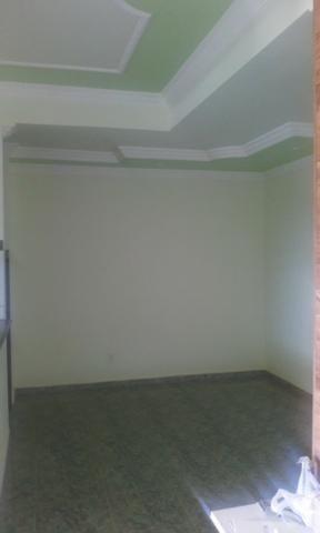 Vendo Apartamento Quitado