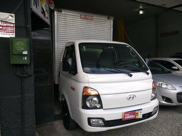 Hyundai HR 2013 baú lindão - Foto 5