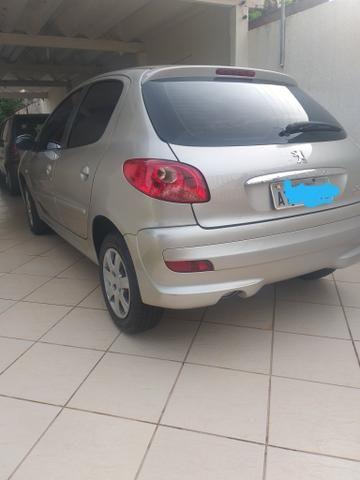 Peugeot 207 HB 1.4 8v 2011/2011
