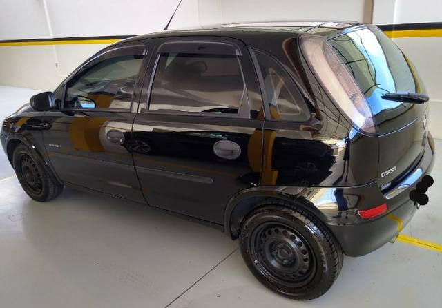 Corsa Hatch Maxx 1.0 ano: 2009 - Foto 4
