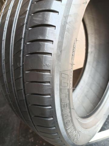 Pneu 215/50r17 Michelin (1 Só) - Foto 2