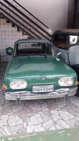 VW 1600 Zé do caixão - Foto 3