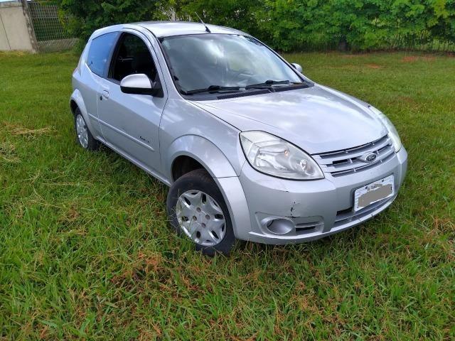 Ford Ka Tecno 1.6 8v (Flex) - Foto 3
