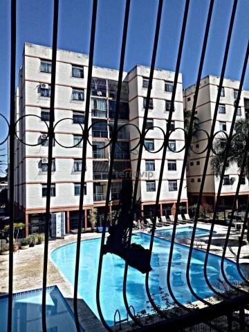 Apartamento com 3 dormitórios à venda, 80 m² - Setor Urias Magalhães - Foto 2