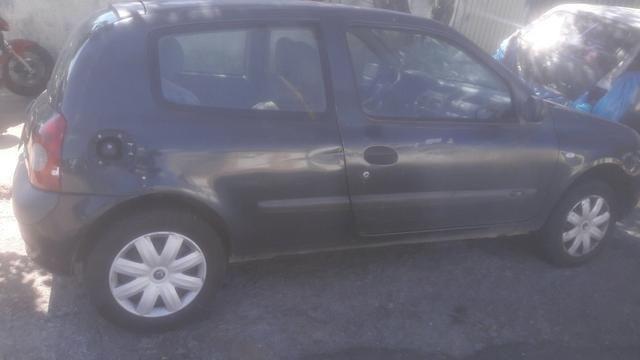 Clio 2004 Motor 1.0 8 v - Foto 2