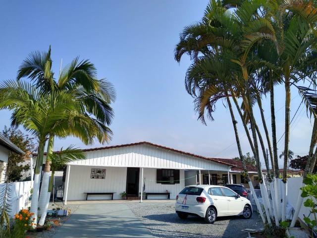 Casa em Matinhos 300mts da praia
