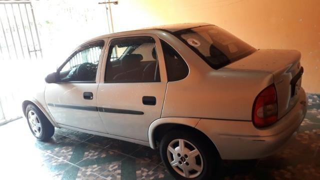 Corsa Sedan 2002 - Foto 5